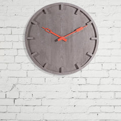 Clocks - Memento Cement Clock