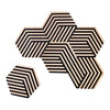 Table Tiles (Set of 6)
