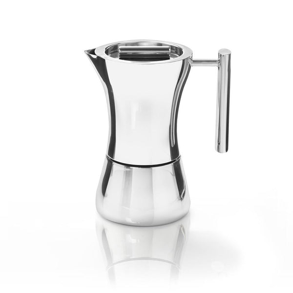 Coffee Servers & Tea Pots - Karoma Espresso Pot