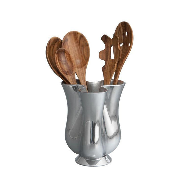 Cooking Tools & Utensils - Tulip Tool Jug With 5 Piece Tool Set