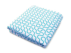 Spot On Square Join Organic Fitted Crib Sheet