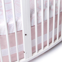 Crib Bedding - Stokke Sleepi Band Crib Skirt