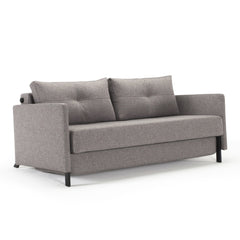 Cubed Deluxe Sofa with Arms