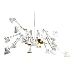 Dear Ingo Suspension Lamp