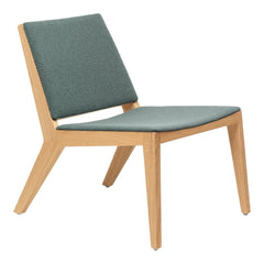 Wood Me Lounger Chair