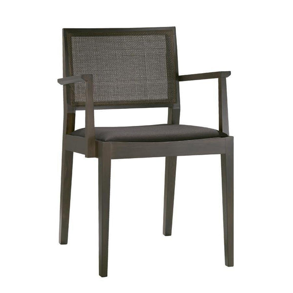 Manila SO2109 Armchair