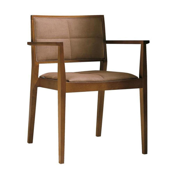 Manila SO2033 Armchair