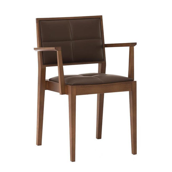 Manila SO2113 Armchair