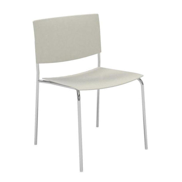 Sit Chair - Steel 4-Leg Base