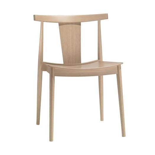 Smile SI0325 Chair - Stackable