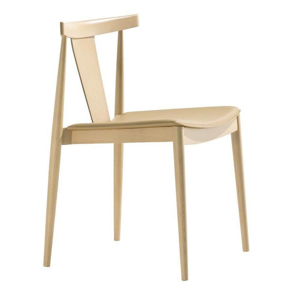 Smile SI0326 Chair - Seat Upholstered - Stackable