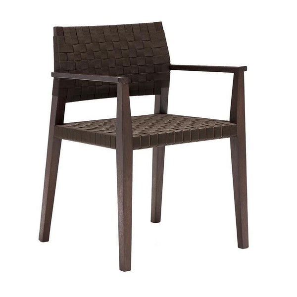 Valeria SO7506 Armchair - Woven Seat & Back