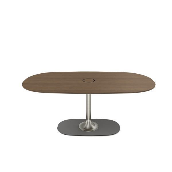 Denizen Oval Table