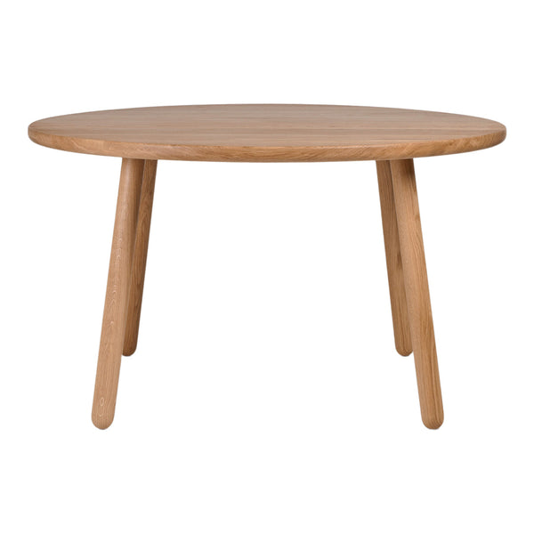 Dining Table One - Round