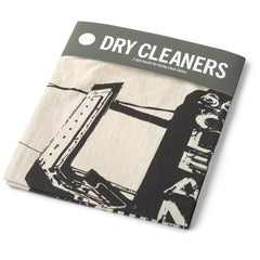 Dish Towels - Dry Cleaners Dish Towel Set