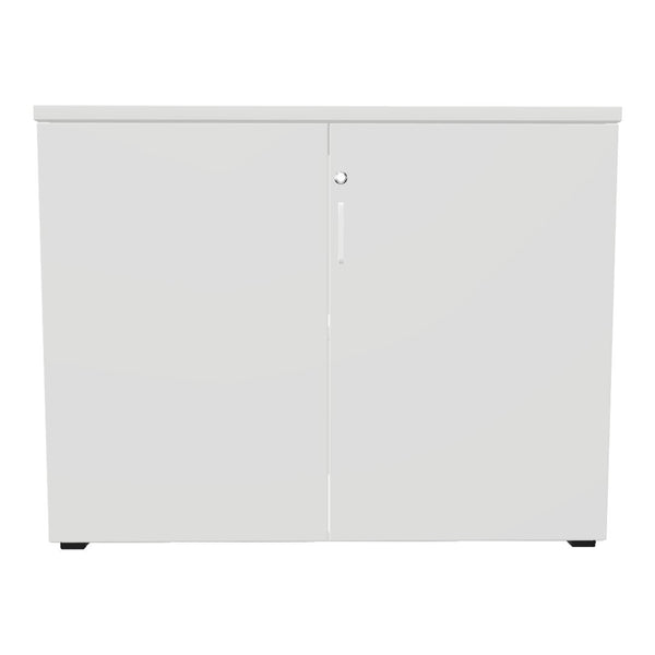 "Modular Storage Unit w/ Doors & Shelves (39"" W)"