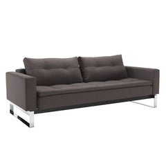 Dual Sofa with Arms (Full)