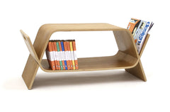 OFFI Embrace Media Storage or Table - Birch - Outlet