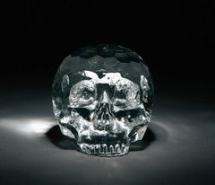 Figurines & Ornaments - The Hamlet Dilemma Crystal Skull