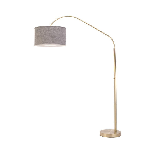 Belle Arc Grand Floor Lamp