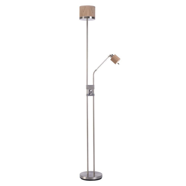 BIP Torchiere Floor Lamp
