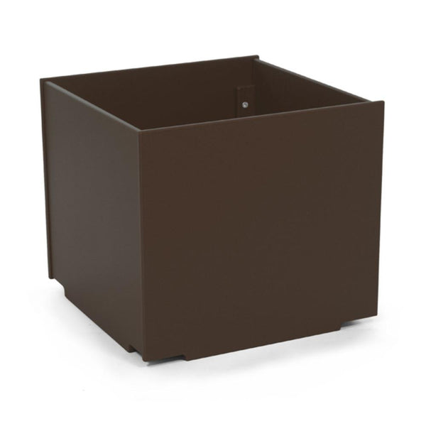 Flower Pots & Planters - 10 Gallon Square Flora Container