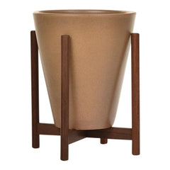 Flower Pots & Planters - Tabletop Funnel W/ Stand