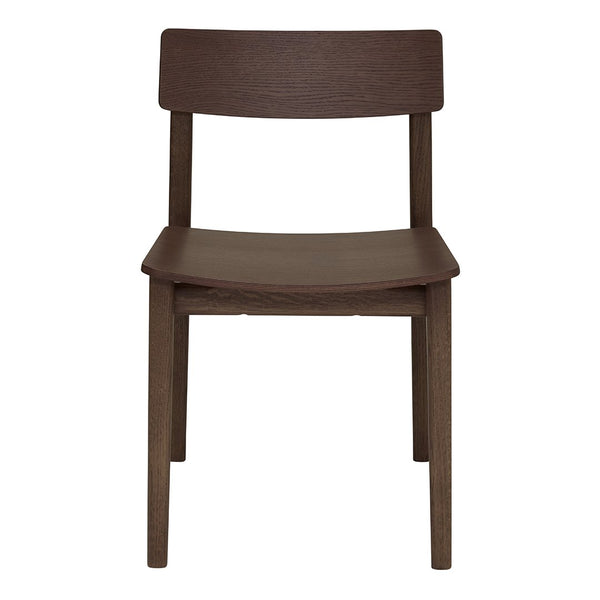 Forma Chair - Chestnut - Outlet
