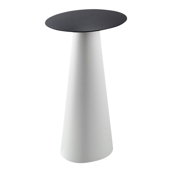 Fura Round Bar Table - Light Up