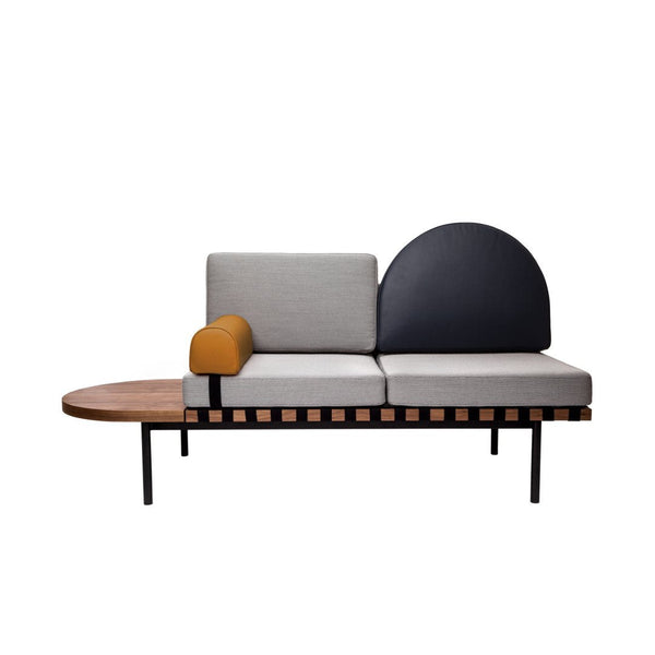 Grid Daybed