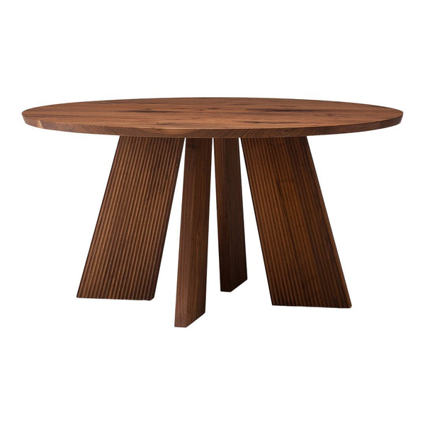 HAKAMA Round Dining Table
