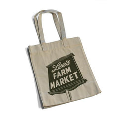Handbags, Wallets & Cases - Lee's Farm Tote