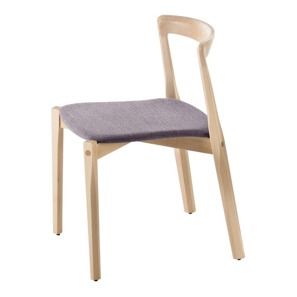 Helix Chair - Seat Upholstered - Stackable