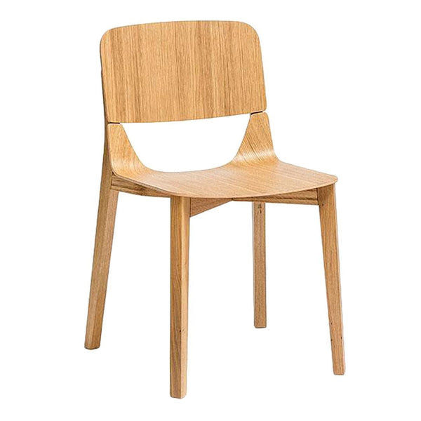 Chair Leaf - Beech Frame