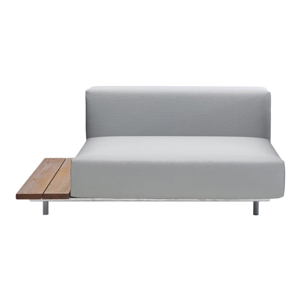 Walrus Modular Sofa - Modules w/ Side Table