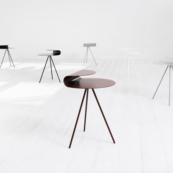 Jok Table.Jot Jot Loop Side Table By Bonpart Design Public