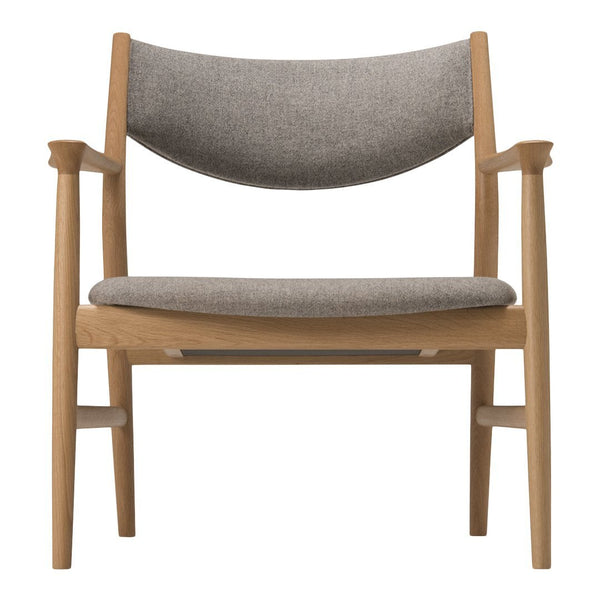 KAMUY Lounge Chair - Fully Upholstered
