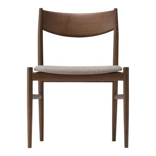 KAMUY Side Chair - Seat Upholstered