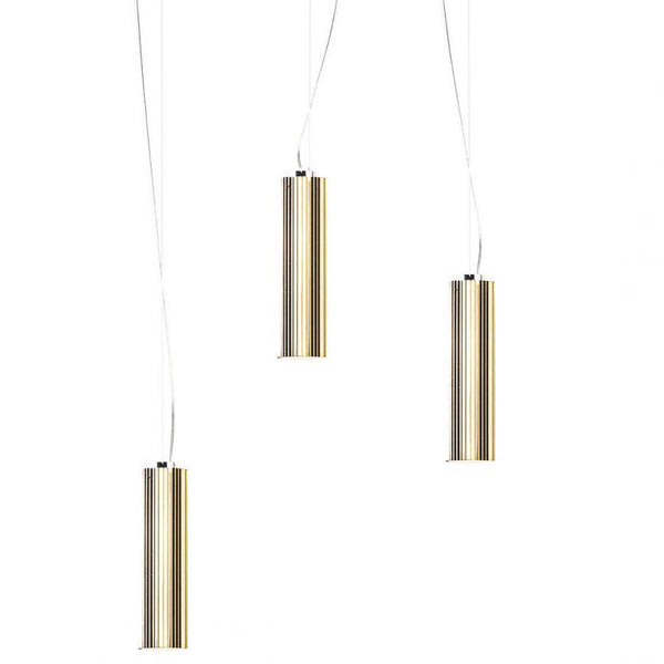Rifly Metallic Pendant