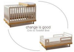 Kids Beds - Classic Toddler Bed Conversion Kit