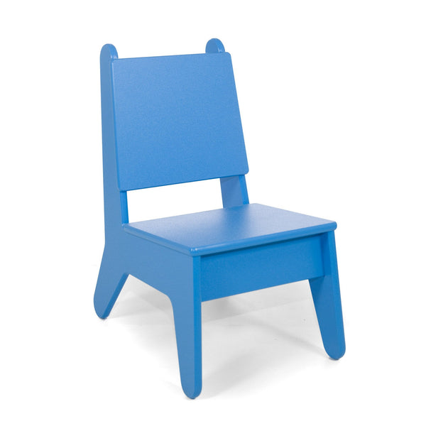 BB02 Chair in Blue