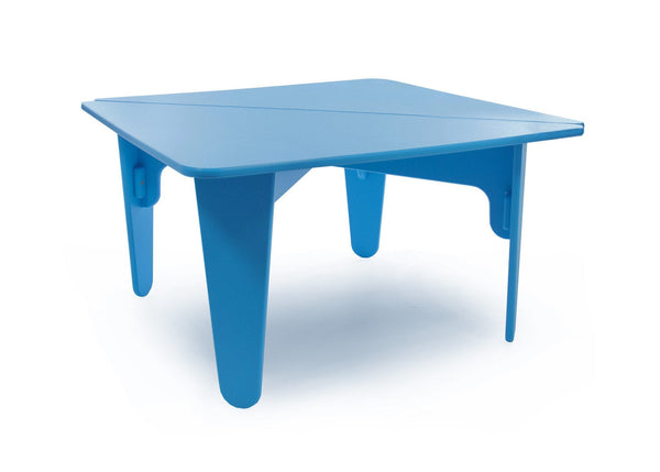 BB02 Table in Blue