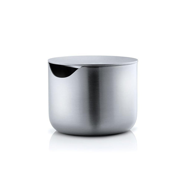 Kitchen Accessories - Basic Sugar Bowl W/Lid