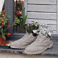 Kitchen Accessories - Chaussures Cement Pot/Object Holder