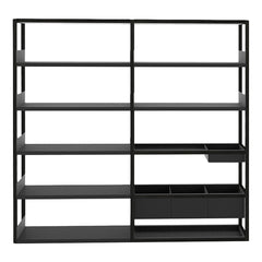 Lap Tall Shelving (2m / v1 v2)