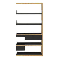 Lap Tall Shelving (Extension / v2)