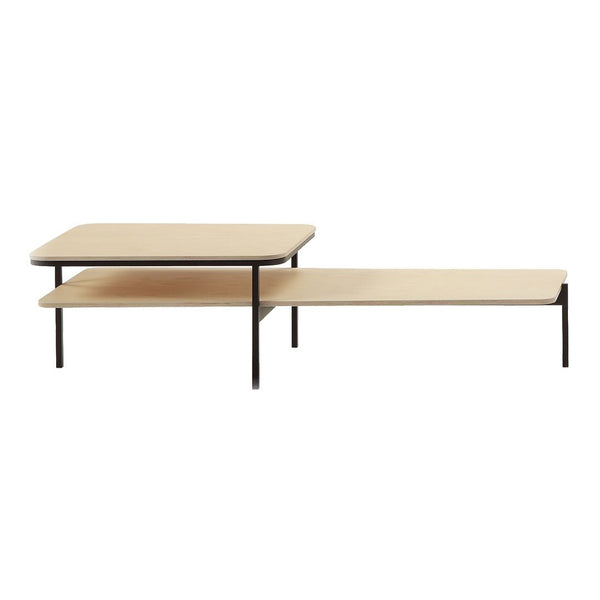 Duplex Coffee Table - Large