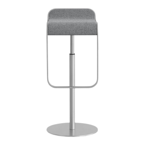 Lem Bar Stool - Unupholstered, Adjustable