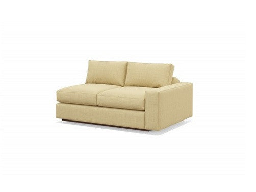 Lounge Chairs - Jackson 62inch One Arm Love