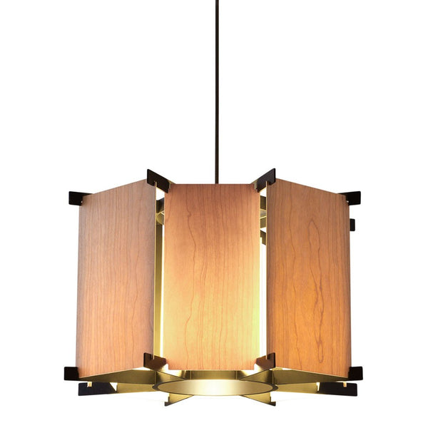 MVV Pendant Light